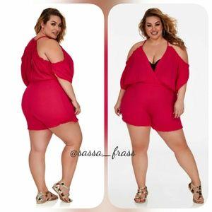 Women s Sexy Plus Size Bathing Suit on Poshmark 69e9320a26